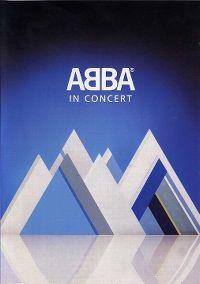 Cover ABBA - ABBA In Concert [DVD]